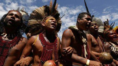 Photo of Orang Asli Brazil Terus Pertahan Hak Dan Tanah