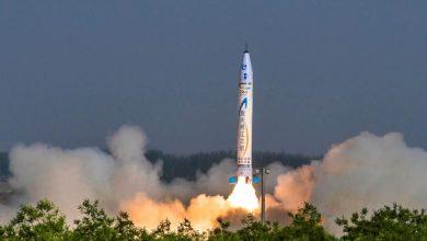 Photo of China Lancar Roket Buatan Swasta Pertama Ke Angkasa Lepas