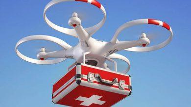 """Photo of Graduan Muda Nepal Bina """"Dron Medikal"""" Bantu Penduduk Pedalaman"""
