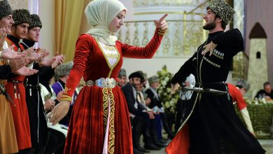 Photo of Islam Di Rusia: Pertembungan Agama Dan Budaya Penuh Warna-Warni