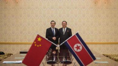 Photo of China Sedia Bantu Korea Utara Pulihkan Ekonomi