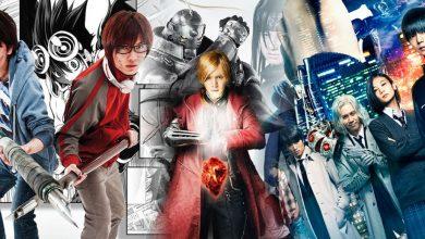 Photo of 8 Manga Yang Mungkin Anda Tidak Tahu Sudah Ke Layar Perak