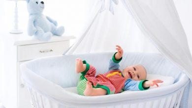 Photo of 6 Perkara Bagi Memastikan Keselamatan Bayi Semasa Tidur