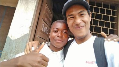Photo of Malaysian Youth Joins Humanitarian Mission In Tanzania