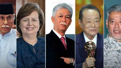 Photo of Kenali 5 Tokoh Ekonomi Dalam Majlis Penasihat Kerajaan