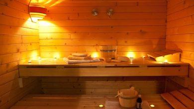 Photo of Aktiviti Sauna Boleh Mengurangkan Risiko Strok