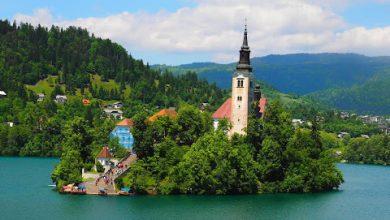 Photo of Islam Minoriti Di Slovenia: Kesucian Rohani Yang Terasing