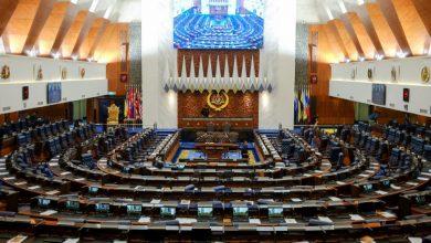 Photo of Persidangan Parlimen: PH Di Kanan, BN Di Kiri