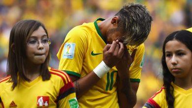 Photo of Rivaldo: Menangis Ketika Lagu Kebangsaan 'Tanda Kelemahan'