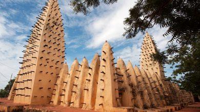 Photo of Islam Di Burkina Faso