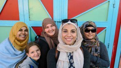 Photo of Islam Di Morocco: Kebudayaan Penuh Indah Dan Enak!