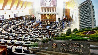 Photo of Siapa Yang Akan Dilantik Sebagai Speaker Dewan Rakyat?