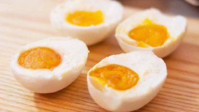 Photo of Perisa Telur Masin Trend Makanan Terkini