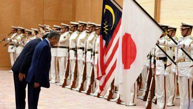 Photo of Malaysia Minta Bantuan Jepun Tangani Masalah Kewangan Negara