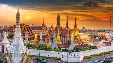 Photo of Jalan-Jalan Di Bangkok