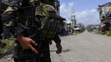 Photo of Tentera Filipina Serang Serpihan Kumpulan Militan Pro-IS