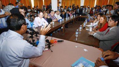 Photo of 50,000 Pemerhati Akan Pantau Pilihan Raya Kemboja