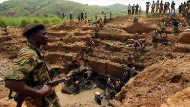 Photo of Islam Di Sierra Leone: Dibanjiri Berlian Yang Berdarah