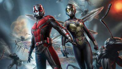 Photo of Ant-Man Kembali Dengan Teman Baru