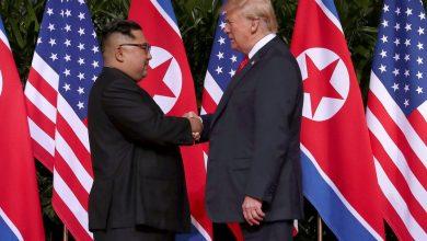 Photo of Selepas Lama 'Berperang Mulut', Trump Dan Kim Akhirnya Bertemu