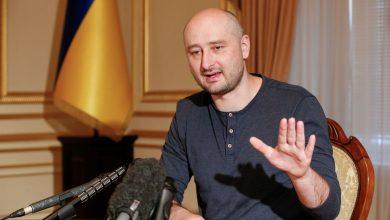 Photo of Pengkritik Vladimir Putin 'Bangkit Dari Kematian'
