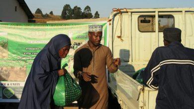 Photo of Mari Berkenalan Dengan Warga Muslim Di Swaziland