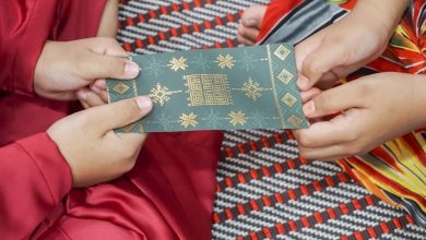 Photo of The Culture of Duit Raya: Now VS Then
