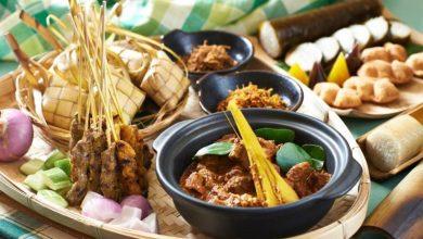 Photo of 5 Juadah Tradisional Wajib di Hari Raya