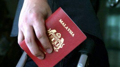 Photo of Pasport Malaysia Kini Kedua Paling Berkuasa di Asia Tenggara
