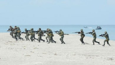 Photo of Philippines Will Go to War Over South China Sea