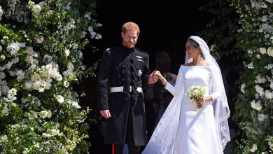 Photo of Royal Couple to Return Wedding Gifts Worth £7m
