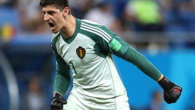 Photo of Courtois Kecam Perancis Sebagai Pasukan Anti-Bola Sepak