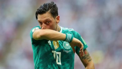 Photo of Bapa: 'Si Kambing Hitam' Ozil Patut Berhenti Bermain Untuk Jerman