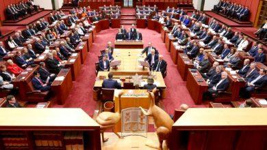 """Photo of Pelajar Asing Kini Dilarang Untuk Jadi """"Intern"""" Kepada Ahli Parlimen Australia"""