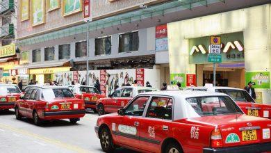 Photo of Hong Kong: Pemandu Teksi 'Samseng' Akan Terima Padahnya