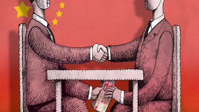 Photo of Perjuangan Memerangi Rasuah Di China Masih Belum Selesai