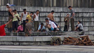 """Photo of Korea Utara Mempunyai Lebih 2.6 Juta """"Hamba Moden"""""""