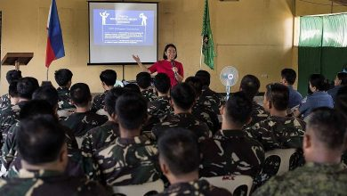 Photo of Wartawan Filipina Didik Rakyat Perangi Berita Palsu