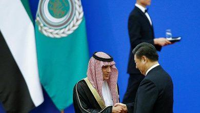 Photo of China Beri Pinjaman AS$20 Bilion Untuk Pulihkan Timur Tengah
