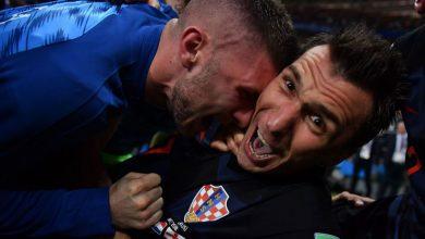 Photo of Jurugambar Piala Dunia Terbit Gambar Menakjubkan Selepas Dijatuhkan Pemain Croatia
