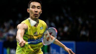 Photo of Chong Wei Dapatkan Rawatan Di Taiwan