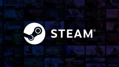 Photo of Steam Keluarkan Senarai Dengan Jualan Tertinggi