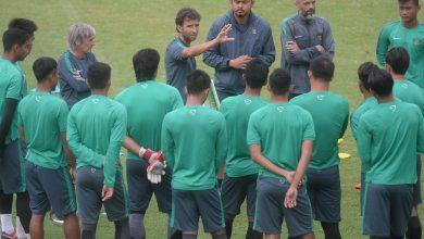 Photo of Indonesia Harap Sukan Asia Dapat Hidupkan Kembali Bola Sepak Kebangsaan