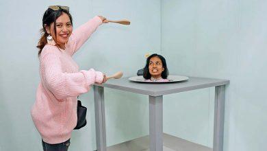 Photo of Museum Of Illusions Tarikan Terbaharu Di KL