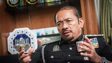 Photo of Jabatan Imigresen Larang 43,429 Warga Asing Masuk Ke Malaysia