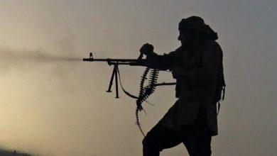Photo of Anak Lelaki Ketua Militan IS Terbunuh Di Syria