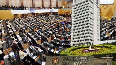 Photo of SPRM Dan SPR Kini Berada Di Bawah Parlimen, Bukan Lagi JPM