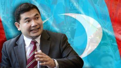 Photo of Mengapa Rafizi Mahu Bertanding Jawatan Timbalan Presiden PKR?