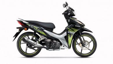 Photo of Honda Dash 125 Diperkenalkan Bermula RM5,999