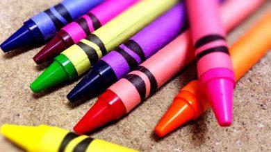 Photo of Realisasikan Fantasi Mekap Krayon Dengan Crayola Beauty